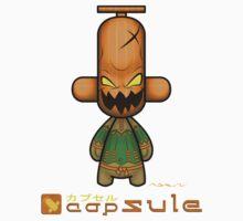 Capsule Toyz - Halloween ! by Saing Louis