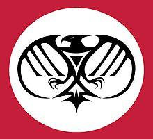 Anishinabek Nation V4 by KBelleau