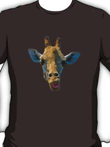 Giraffe Gaffe T-Shirt