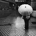 rain by morenchi