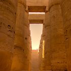 Karnak by Paul Tait