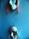 Masks by homesick