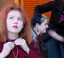 hairdoing by Naia