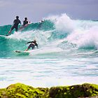 Wave by Stecar
