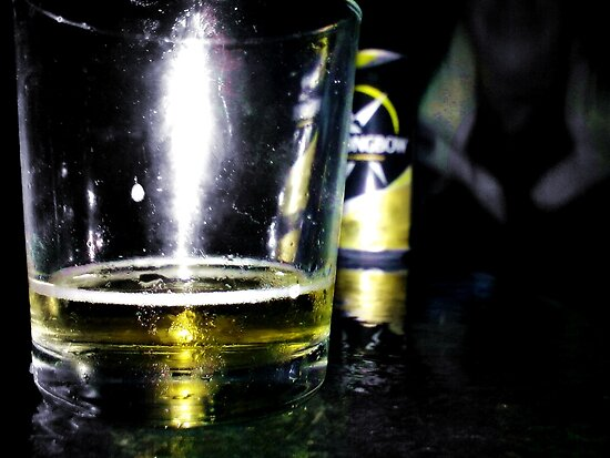 strongbow. by bethaan