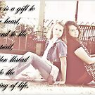 love for a sister by Rachels  Reflections