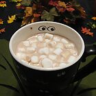 Hot Chocolate Time by Sarah Trent