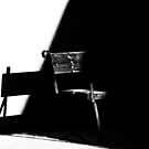 A seat in the Shadows by Berns