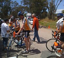 Kelly Country Classic @ Glenrowan 2010 by Pete Simpson