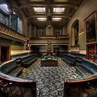 NSW Parliament House by Jason Pang, FAPS FADPA