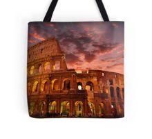 Colosseum Tote Bag