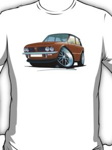 Triumph Dolomite Sprint Brown T-Shirt