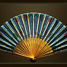The Fan by bicyclegirl