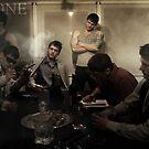 Meet Me At Tonys by Gorandos