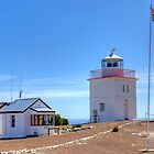 Cape Borda Lighthouse, Kangaroo Island, South Australia (HDR), by Adrian Paul