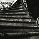 the long and winding stairs 1 by ragman