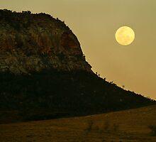South Australia landscape serie 10 by ZoltanBalogh