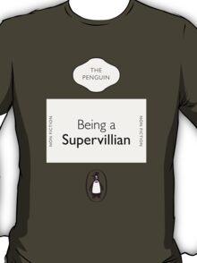 Penguin Classics - Being a Supervillian T-Shirt