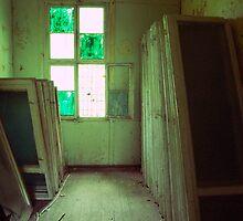 Windows by blankalondon