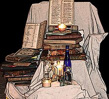 old books by Judith Livingston