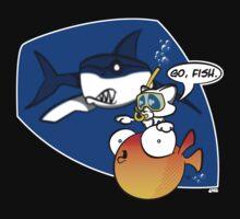Go, Fish Kids Clothes