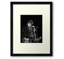 Richie Sambora Framed Print