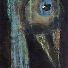 Bird, Bernard Lacoque-7 by ArtLacoque