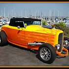 """""""1932 Ford"""" by Gail Jones"""