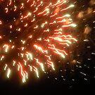 Explosion en la noche by ventura2