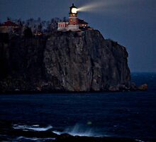 Beacon of Light by by M LaCroix