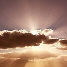 """HEAVENS ABOVE"" by Sue  Fellows"