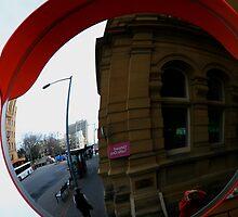 streetside. hobart, australia by tim buckley | bodhiimages