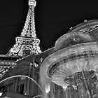 Paris Vegas by Carolann23