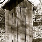 The Outhouse by Christeen Thornton
