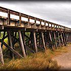 Old Bridge by jules23m