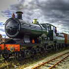 City of Truro at York by Rob Hawkins
