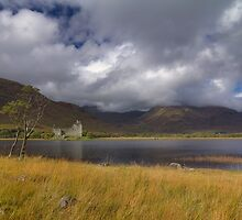 Loch Awe by KitDowney