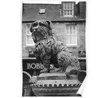 Edinburgh's Bobby. Poster