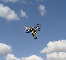 Back flip by DumbassRacing