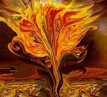 Calendar 2012- Abstract by haya1812