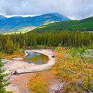 Banff National Park by Carolann23