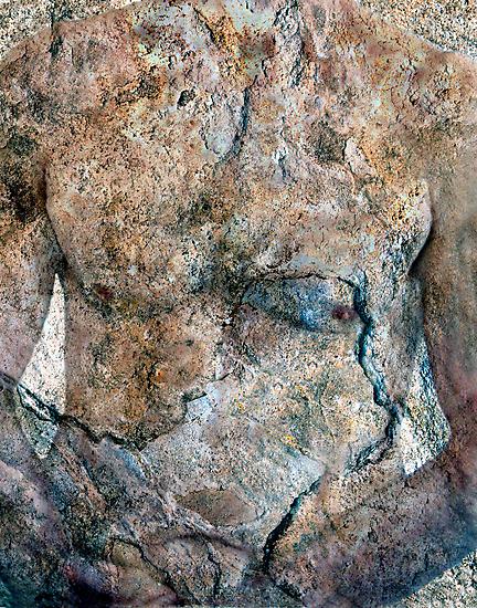 Adam by Kurt  Van Wagner