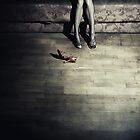 pretty dead #2 by Przemek Szuba