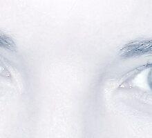 Eyes by TawnyLion