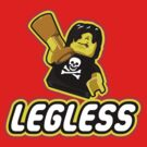 LEGLESS by R-evolution GFX