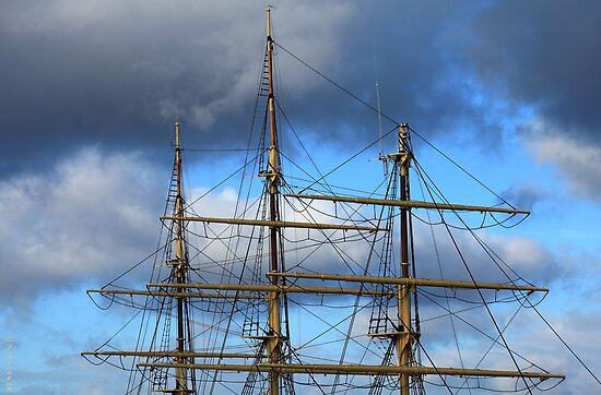 3 masts by imagic