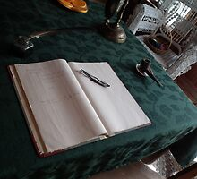 Frank Guptill's book by Patricia Bier