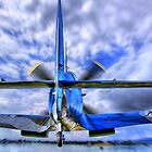 """Buzzin"" Shoreham - HDR by Colin J Williams Photography"
