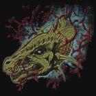 Dragon Head by Neoran
