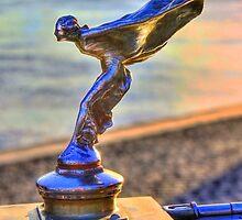 Rolls Royce...isn´t she wonderful.... by terezadelpilar~ art & architecture